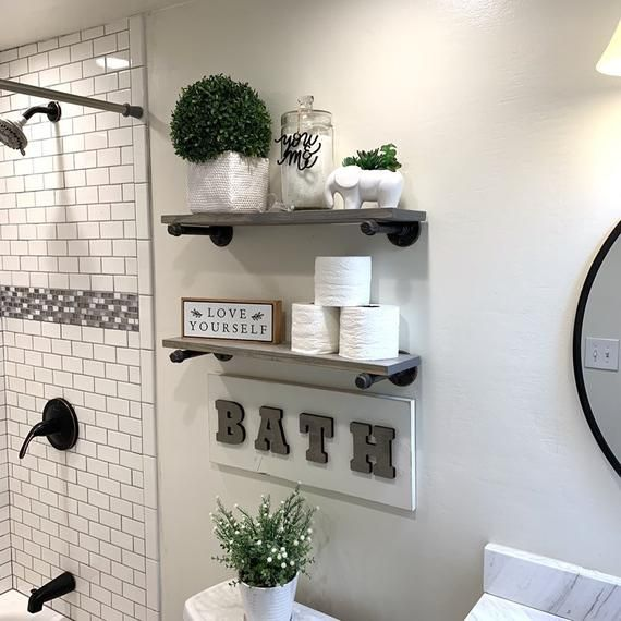 small apartment bathroom decoration 4