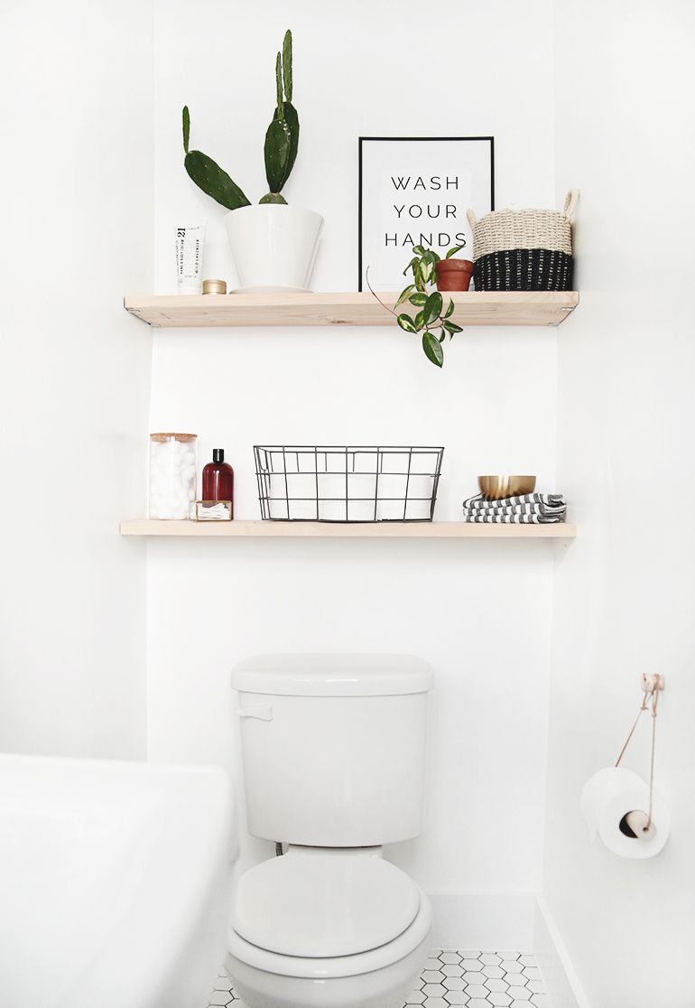 small apartment bathroom decoration 46