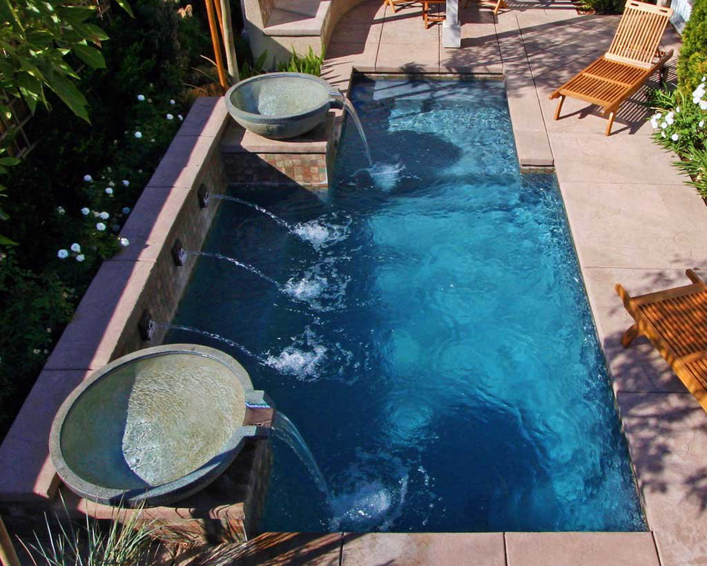 small swimming pools 17