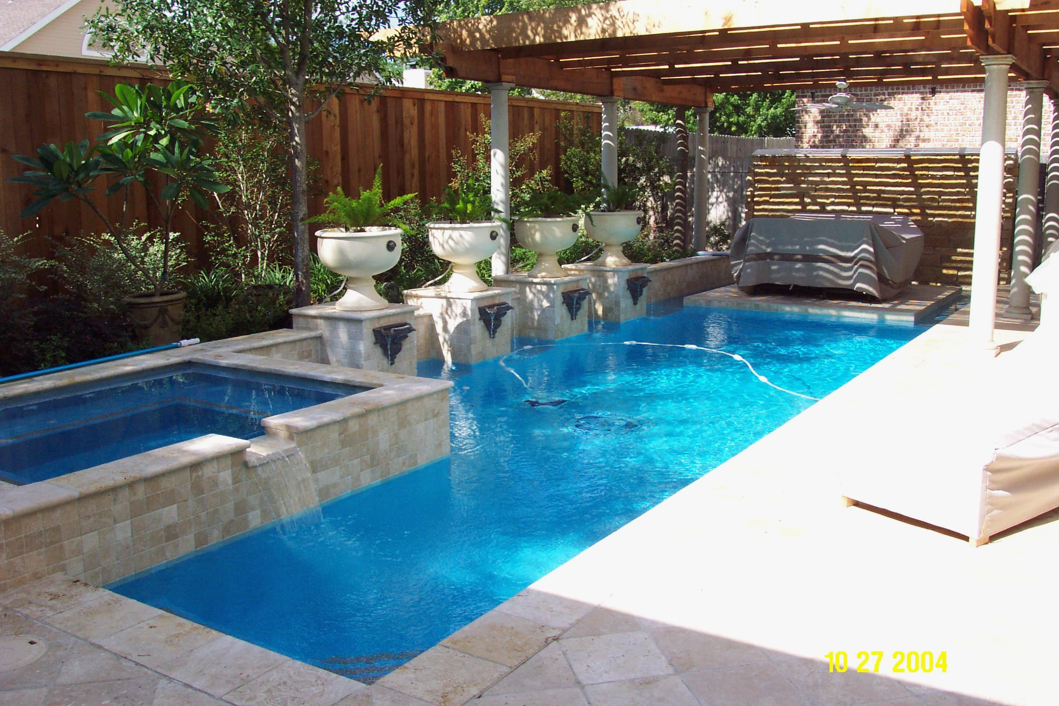 small swimming pools 22
