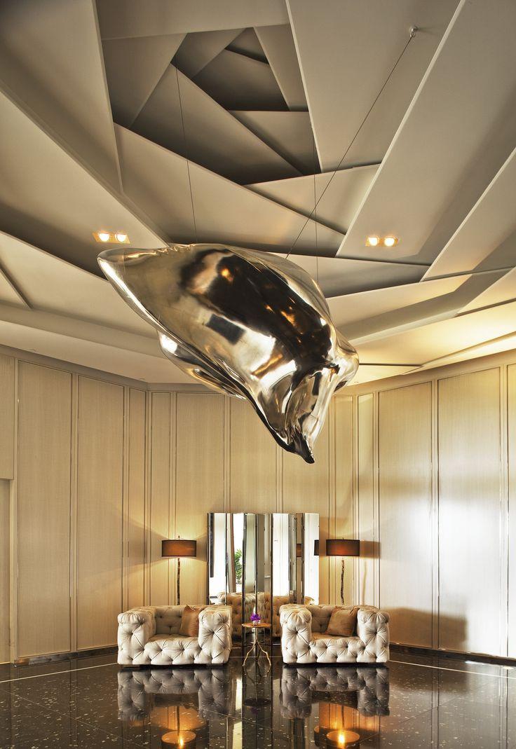 Unique Ceiling Design 20 Amazing Ceiling Design Ideas