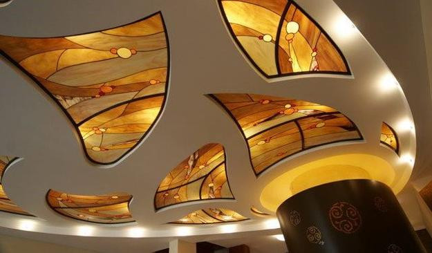 Unique Ceiling Design 22 Modern Ceiling Designs Inspiring Ideas for Ceiling