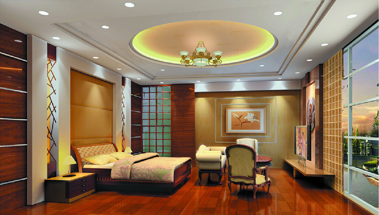 Unique Ceiling Design 25 Latest False Designs for Living Room & Bed Room