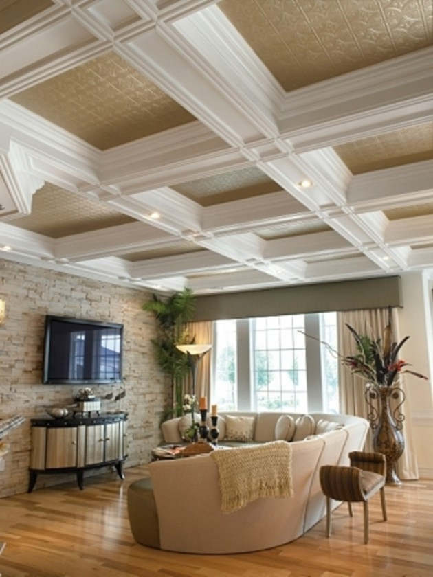 Unique Ceiling Design 25 Stunning Ceiling Designs for Your Home
