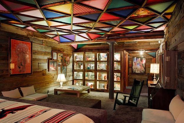 Unique Ceiling Design Beautiful and Unique Ceilings