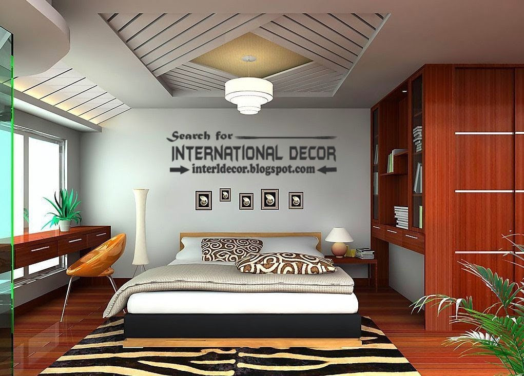 Unique Ceiling Design Ceiling Designs