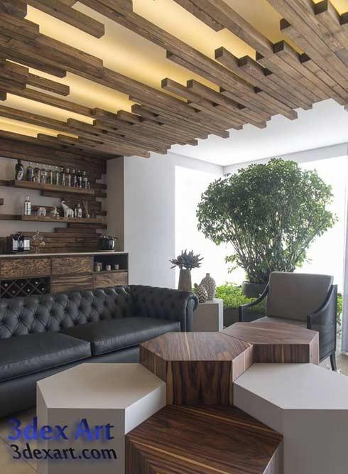 Unique Ceiling Design Latest False Ceiling Designs for Living Room and Hall 2019