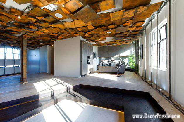 Unique Ceiling Design Unique Ceiling Design Ideas 2016 for Creative Interiors