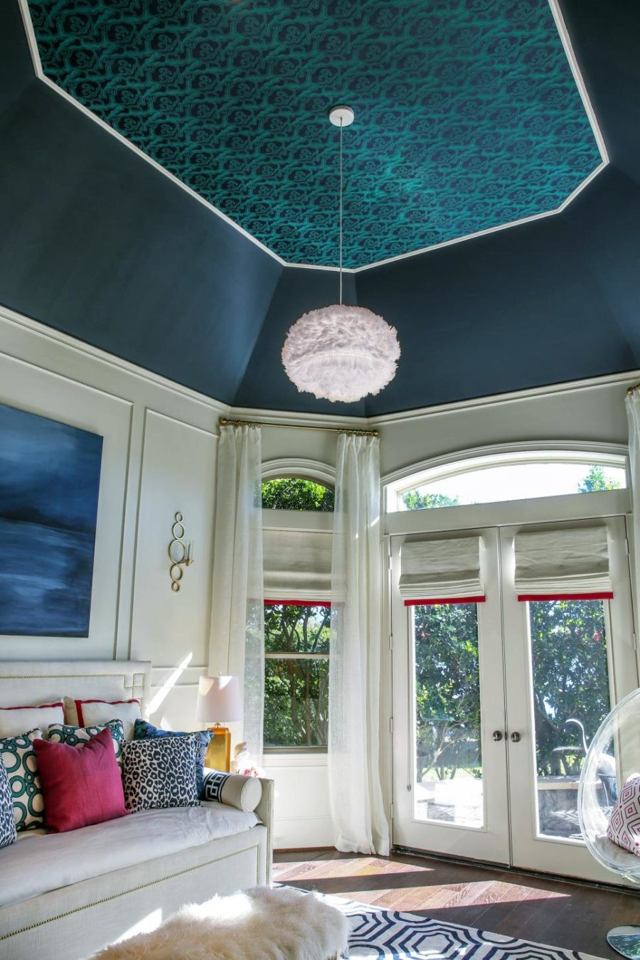 Unique Ceiling Design Unique Ceiling Designs for House Of Every Style