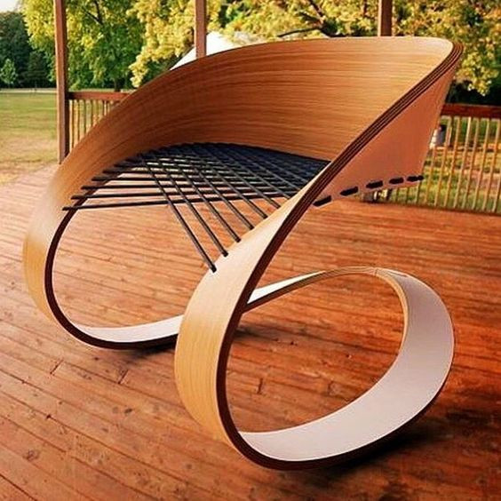 Unique Chair Design 50 Unique and Creative Chair Designs