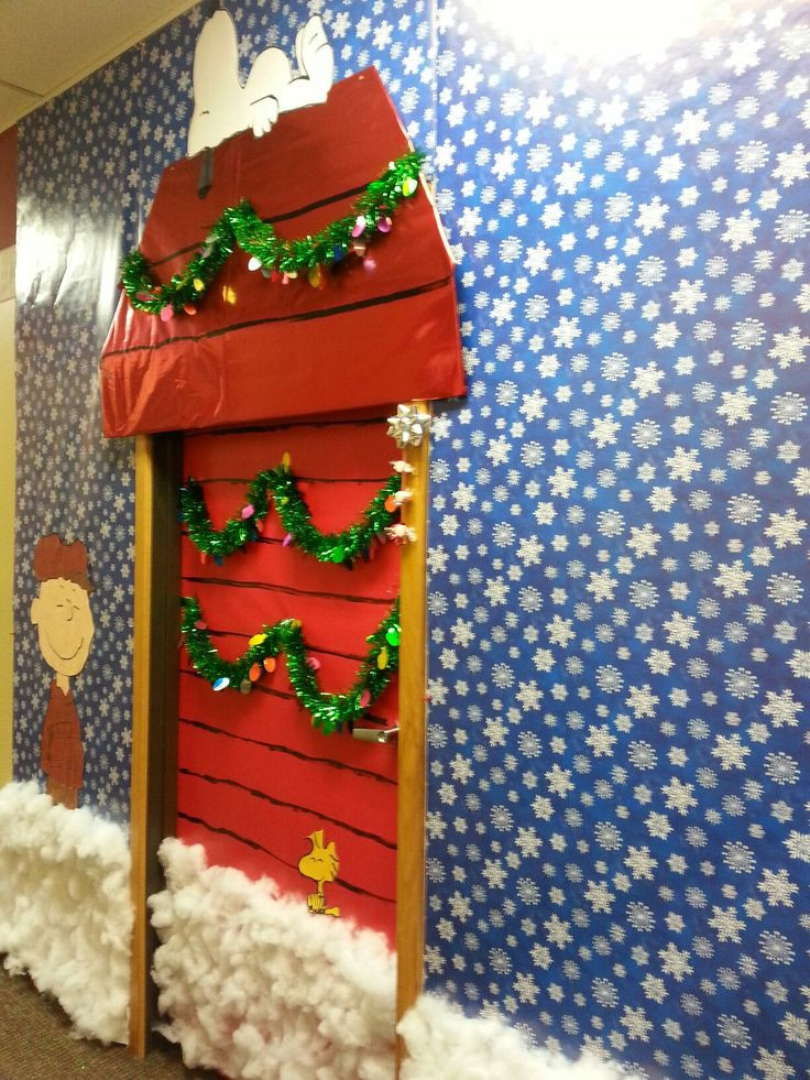 Unique Door Decoration 25 Unique Christmas Door Decorating Contest Ideas On
