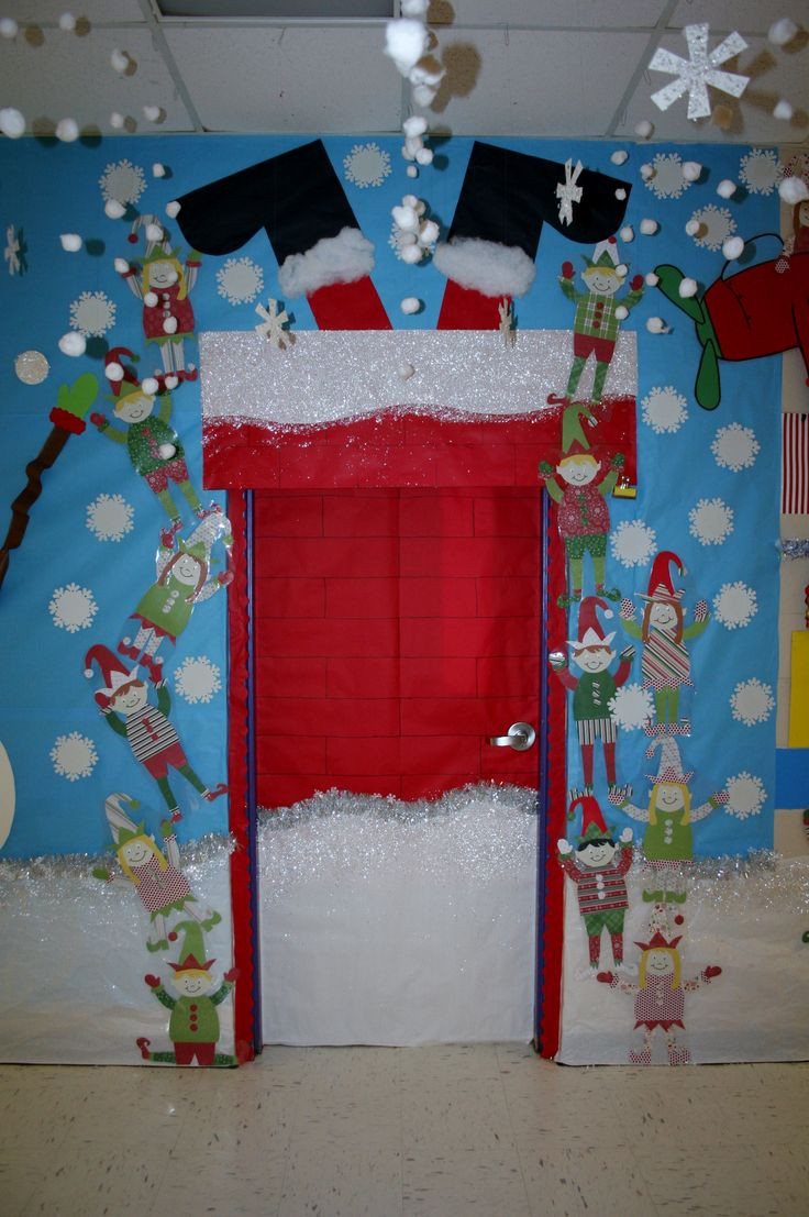 Unique Door Decoration 276 Best Decorative Classroom Doors Images On Pinterest