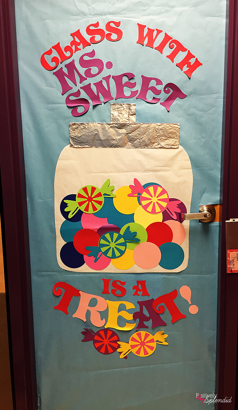 Unique Door Decoration Teacher Appreciation Door Ideas Unique and Clever Designs