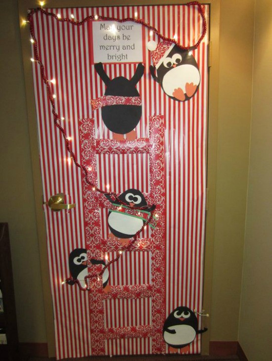 Unique Door Decoration top Christmas Door Decorations Christmas Celebration