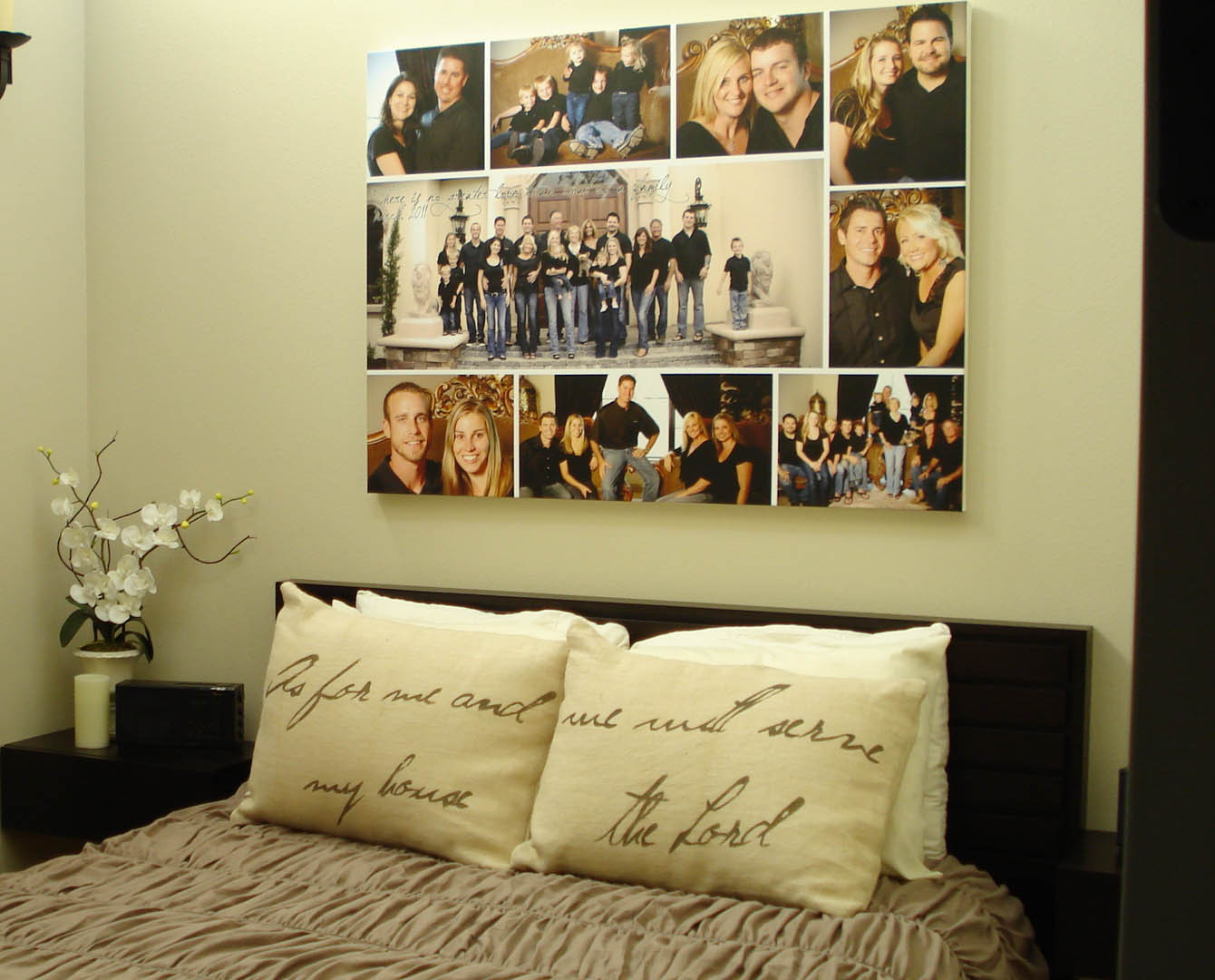 Wall Art Ideas Bedroom 17 Family Wall Ideas You Can Try to Apply In Your