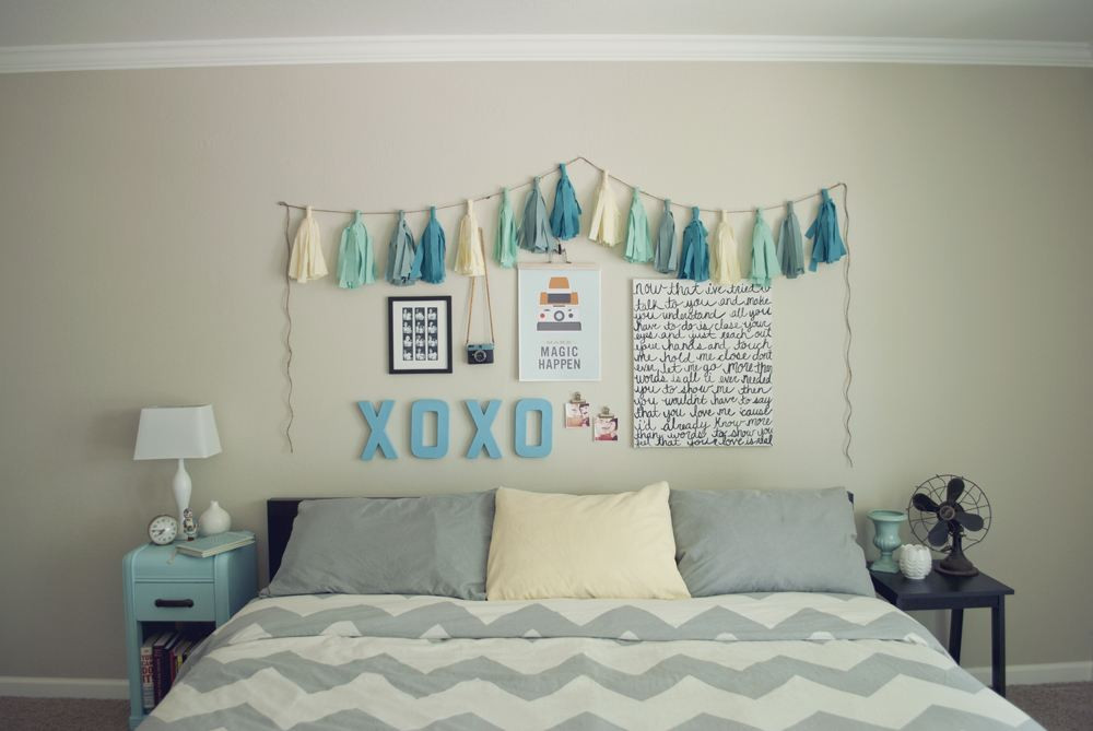 Wall Art Ideas Bedroom 20 Great Wall Decor Ideas for Your Bedroom