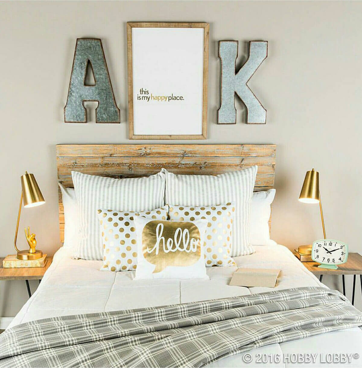 Wall Art Ideas Bedroom 25 Best Bedroom Wall Decor Ideas and Designs for 2019