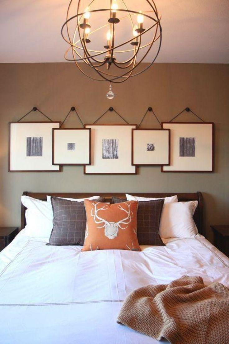 Wall Art Ideas Bedroom Best 25 Bedroom Wall Decorations Ideas On Pinterest