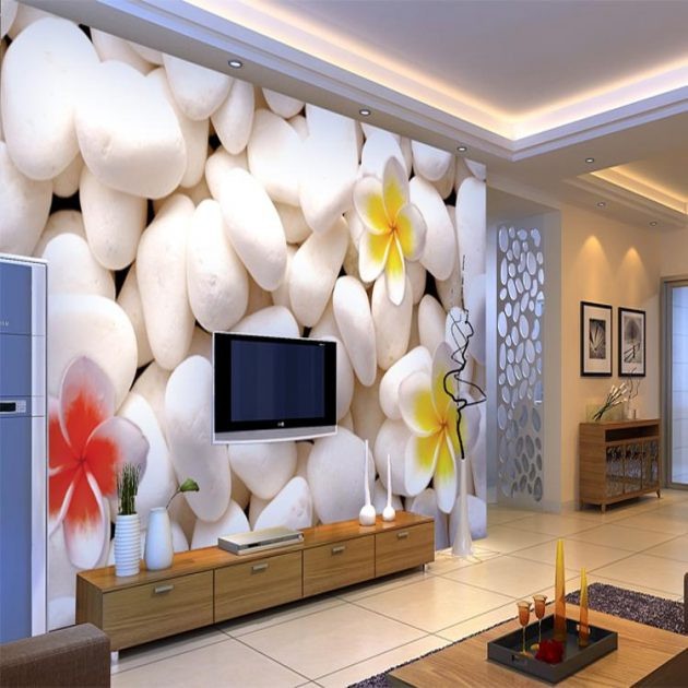 Wallpaper Decoration for Living Room 17 Fascinating 3d Wallpaper Ideas to Adorn Your Living Room