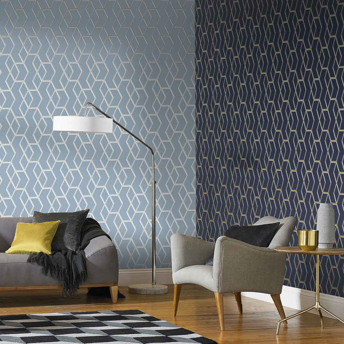 Wallpaper Decoration for Living Room 3d Striped Wallpaper for Walls Roll Living Room Tv