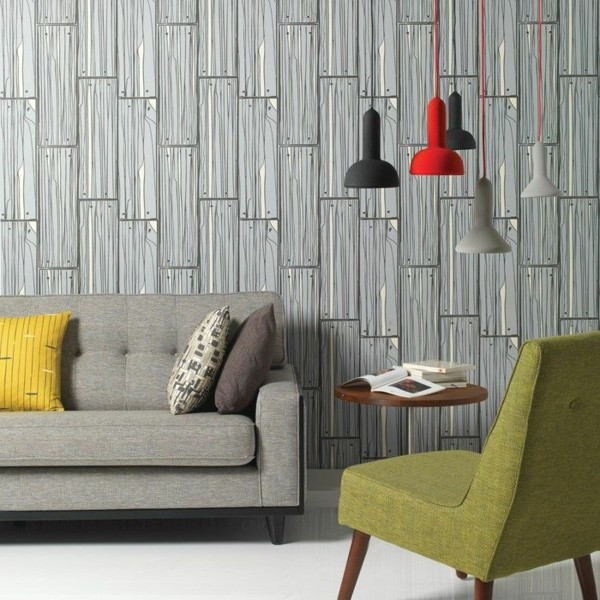 Wallpaper Decoration for Living Room Living Room Wall Decoration Ideas Cool Examples