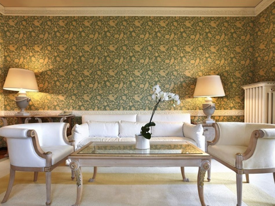 Wallpaper Decoration for Living Room Luxury Living Room Wallpaper Decoration 4 Home Ideas