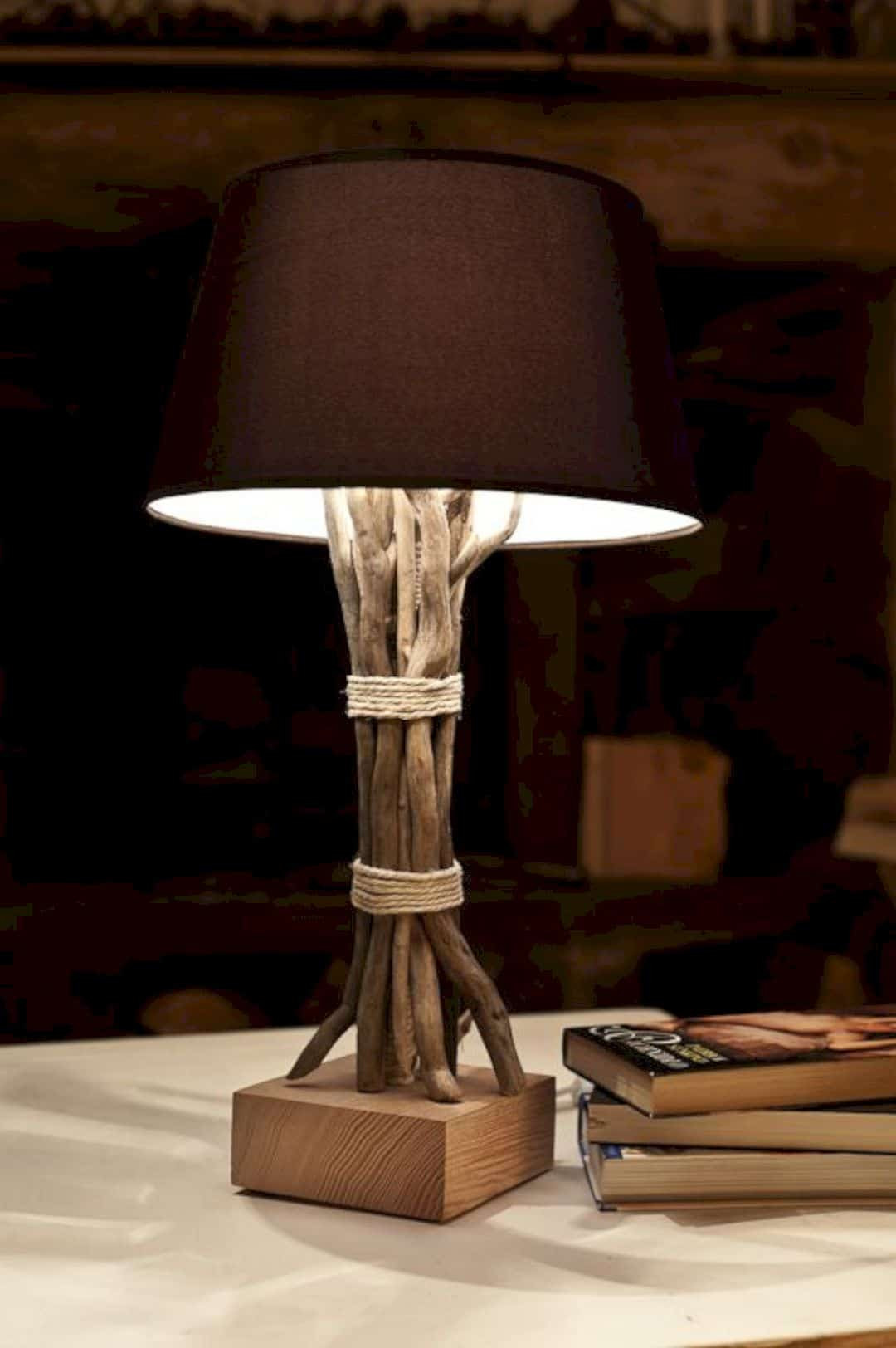 Wooden Lamp Designs 15 Coolest Wooden Lamp Designs