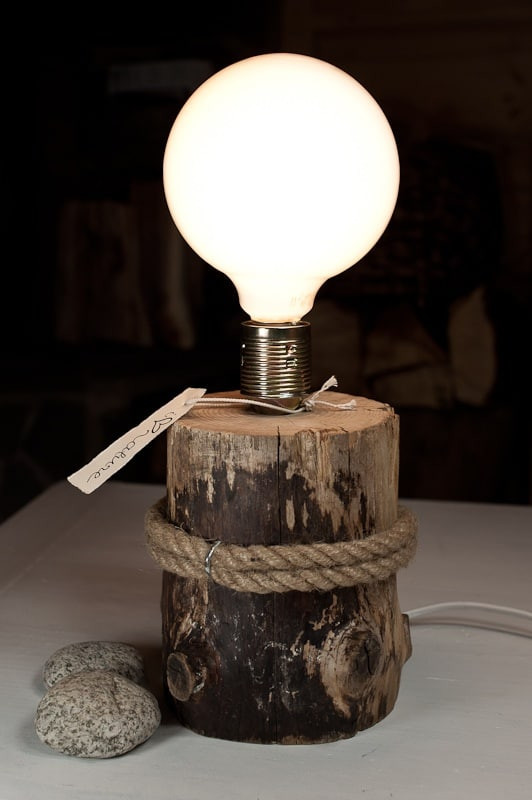 Wooden Lamp Designs 16 Beautiful and Inexpensive Diy Wood Lamp Designs to