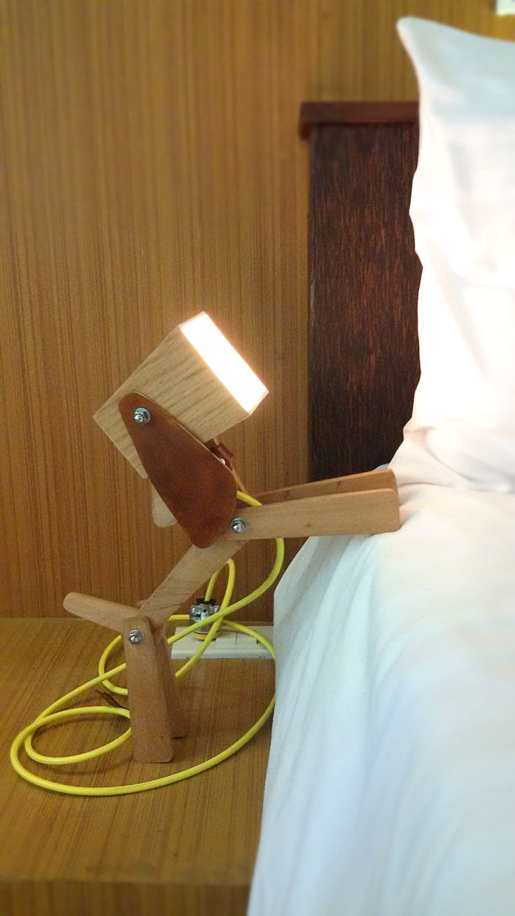 Wooden Lamp Designs 17 Best Ideas About Wooden Lamp On Pinterest
