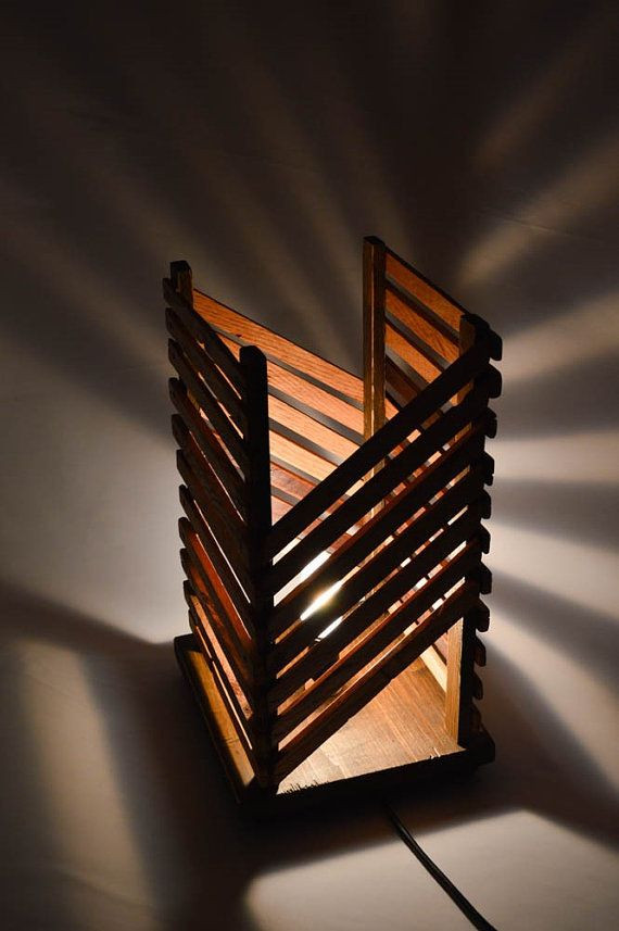 Wooden Lamp Designs Best 25 Wooden Lamp Ideas On Pinterest