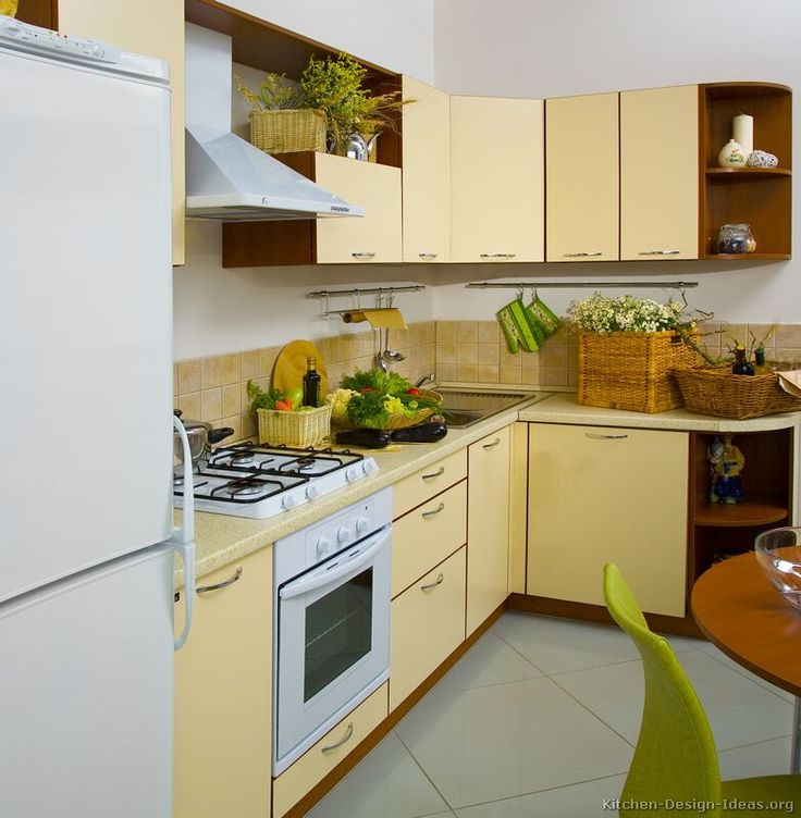Yellow Kitchen Designs 118 Best Yellow Kitchens Images On Pinterest