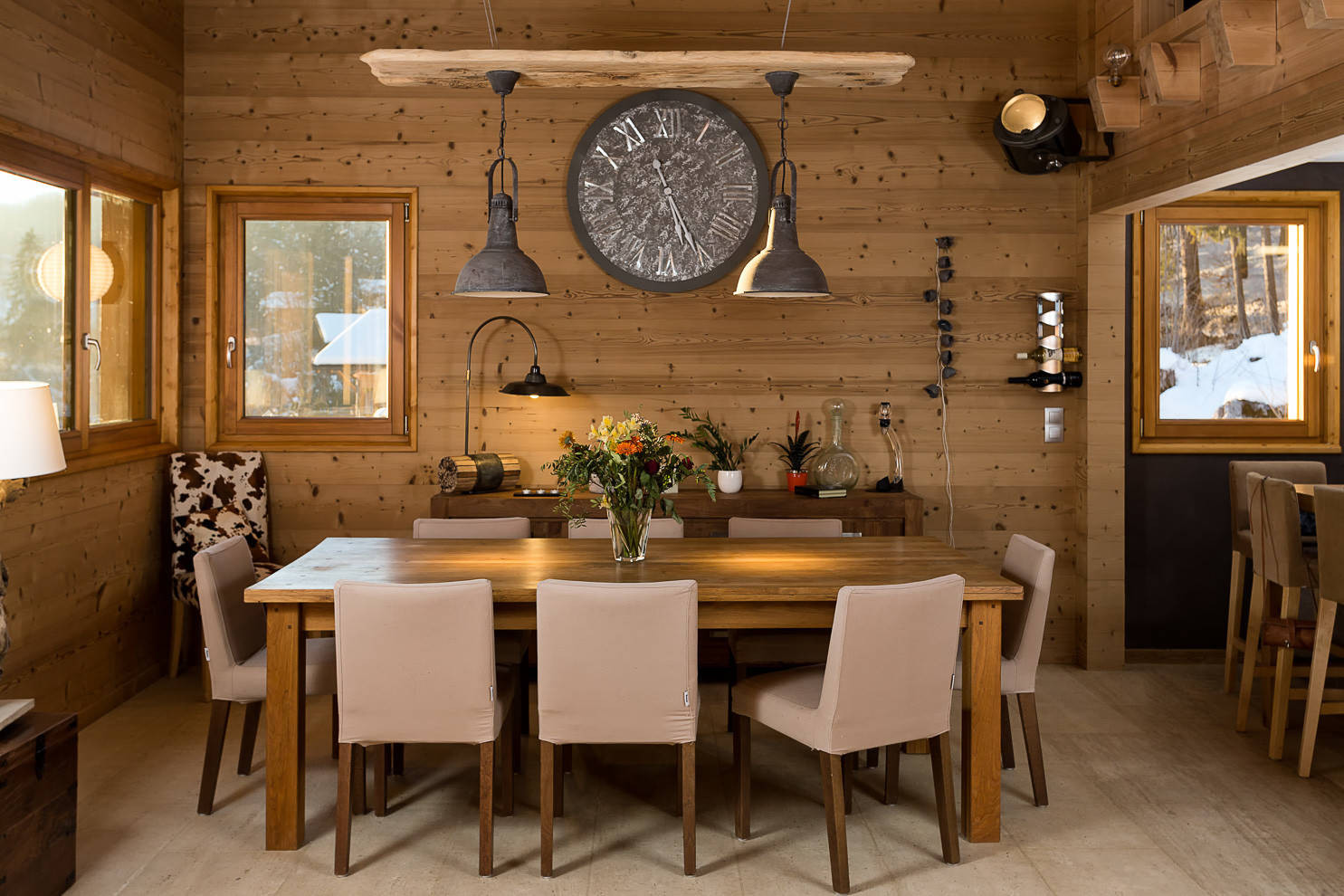 Captivating Rustic Dining Room Designs 16 Majestic Rustic Dining Room Designs You Can T Miss Out