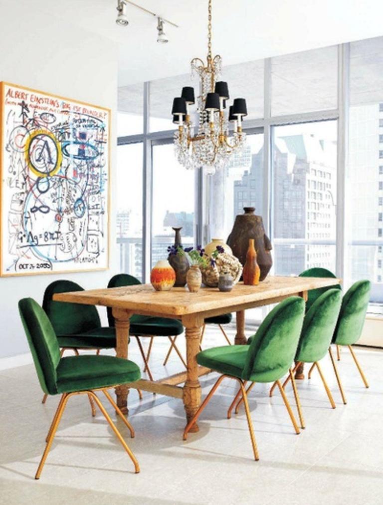 Captivating Rustic Dining Room Designs 17 Captivating Eclectic Dining Room Designs Rilane