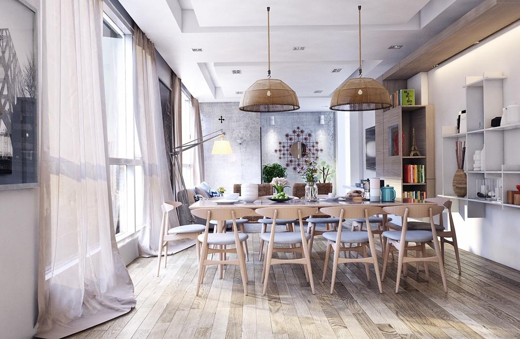 Captivating Rustic Dining Room Designs 30 Amazing Rustic Dining Room Design Ideas
