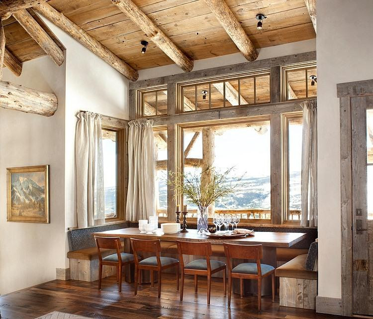 Captivating Rustic Dining Room Designs Dining Room Ideas Rustic Dining Room