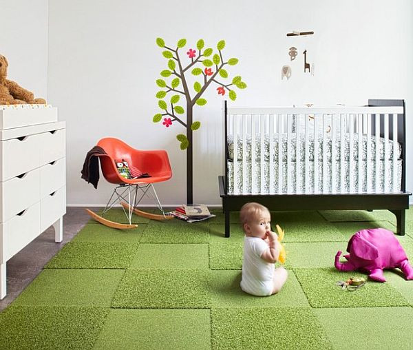 Carpet Designs for Kids 3 Eco Friendly Materials for Home Renovations