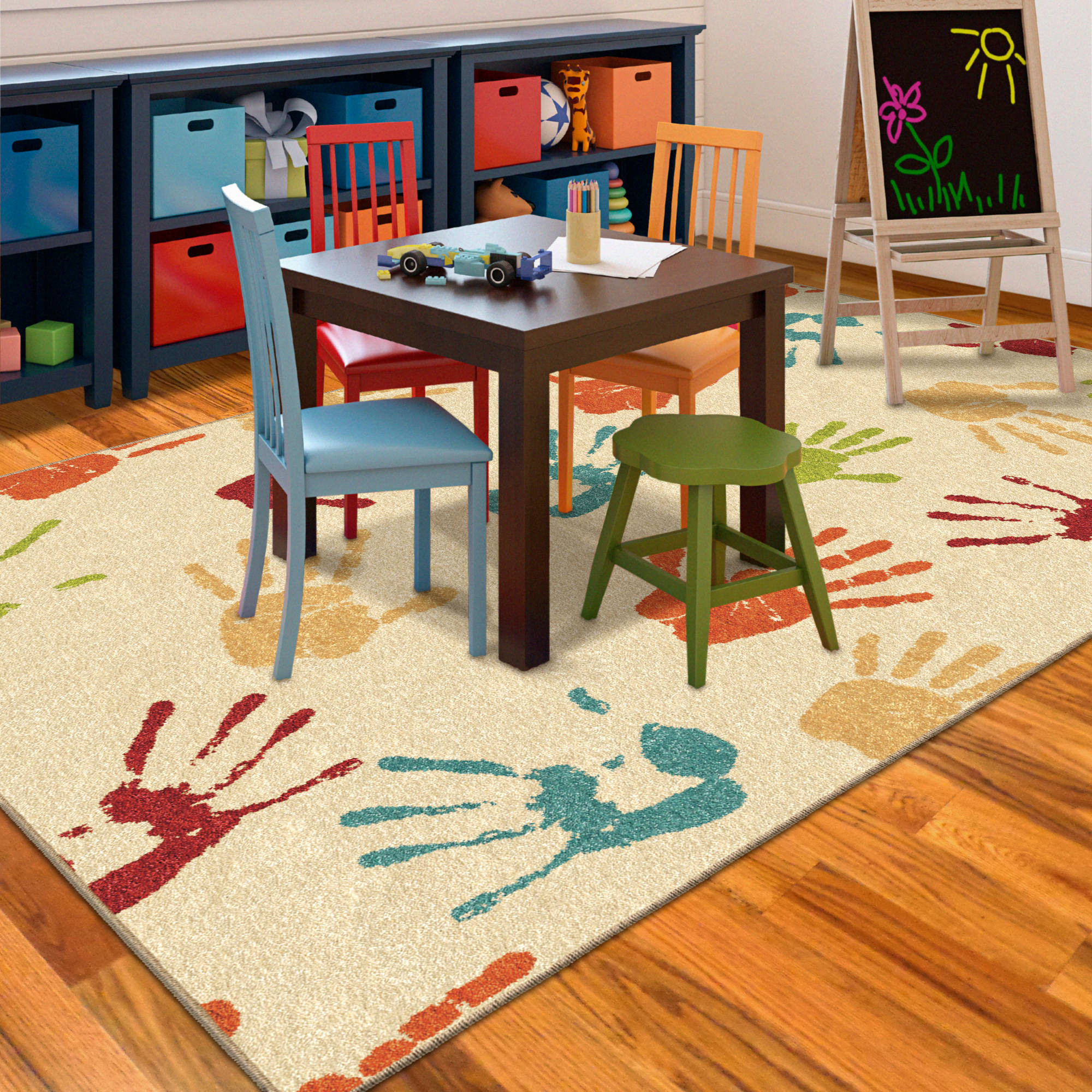 Carpet Designs for Kids 5 Things to Think About when Choosing Kids Playroom Rugs