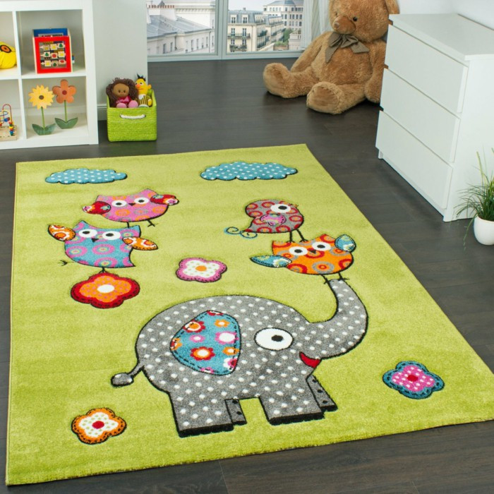Carpet Designs for Kids Children's Rug – Our 10 Favorites From Amazon – Fresh