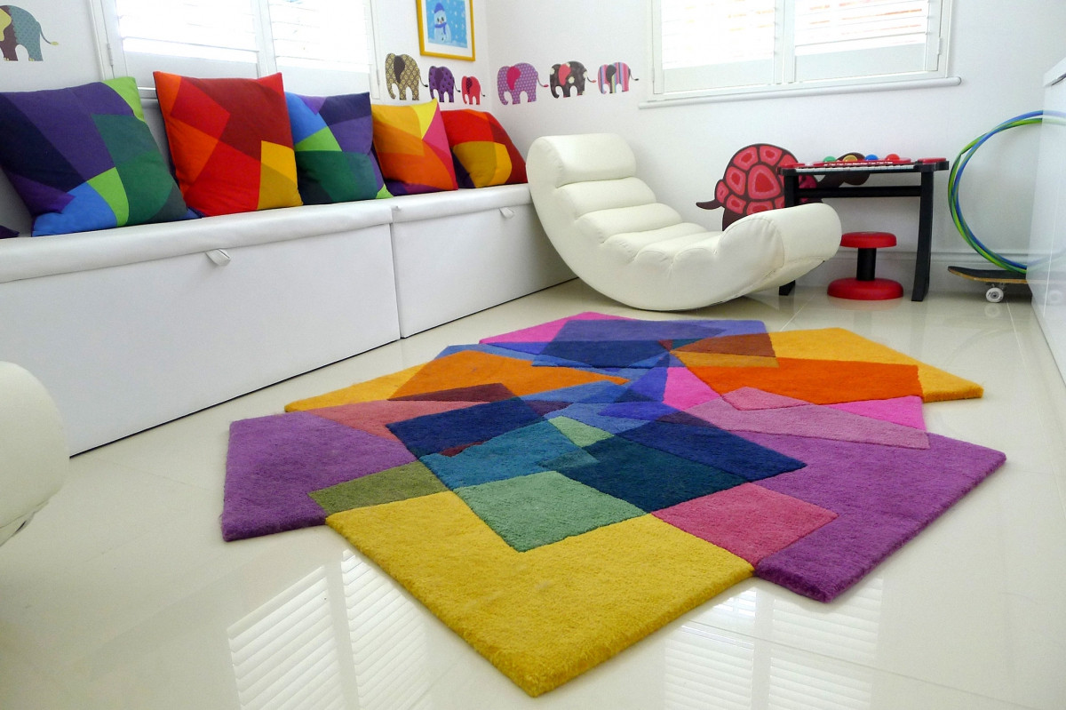 Carpet Designs for Kids Colorful Rug Colorful Rug