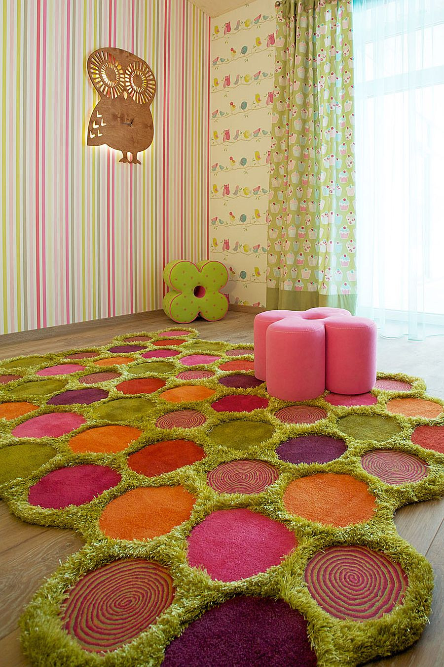 Carpet Designs for Kids Colorful Zest 25 Eye Catching Rug Ideas for Kids' Rooms