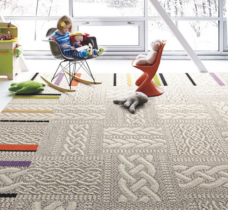 Carpet Designs for Kids is Carpet A Good Idea for Kids Rooms