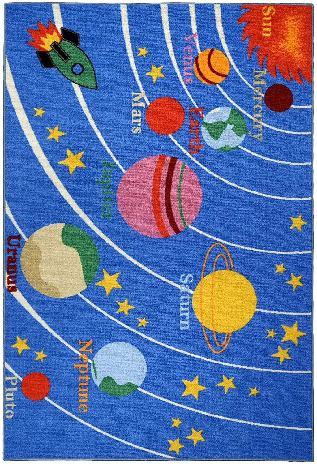 Carpet Designs for Kids Outer Space Decor totally Kids totally Bedrooms Kids