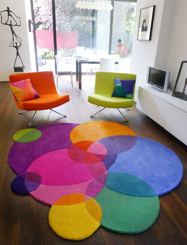 Carpet Designs for Kids top Lively Rainbow Decor Ideas that Will Cheer You Up