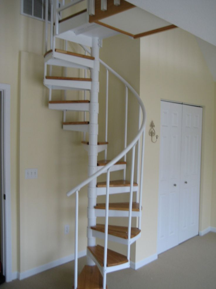 Designing Stairs for the attic 10 Best Images About My attic Room On Pinterest