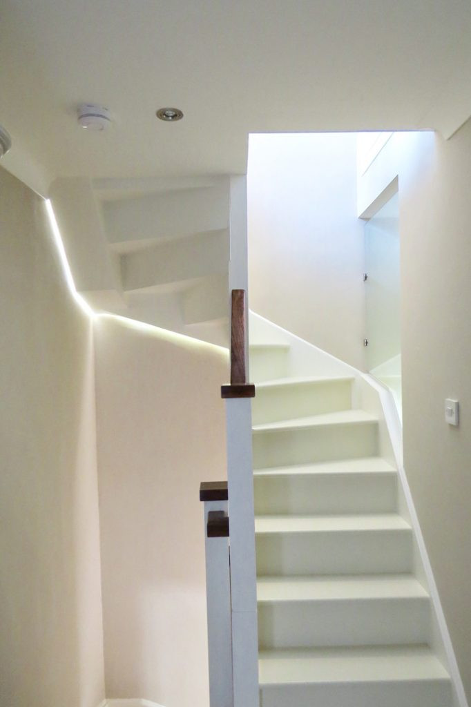 Designing Stairs for the attic attic Stairs attic Stair Design
