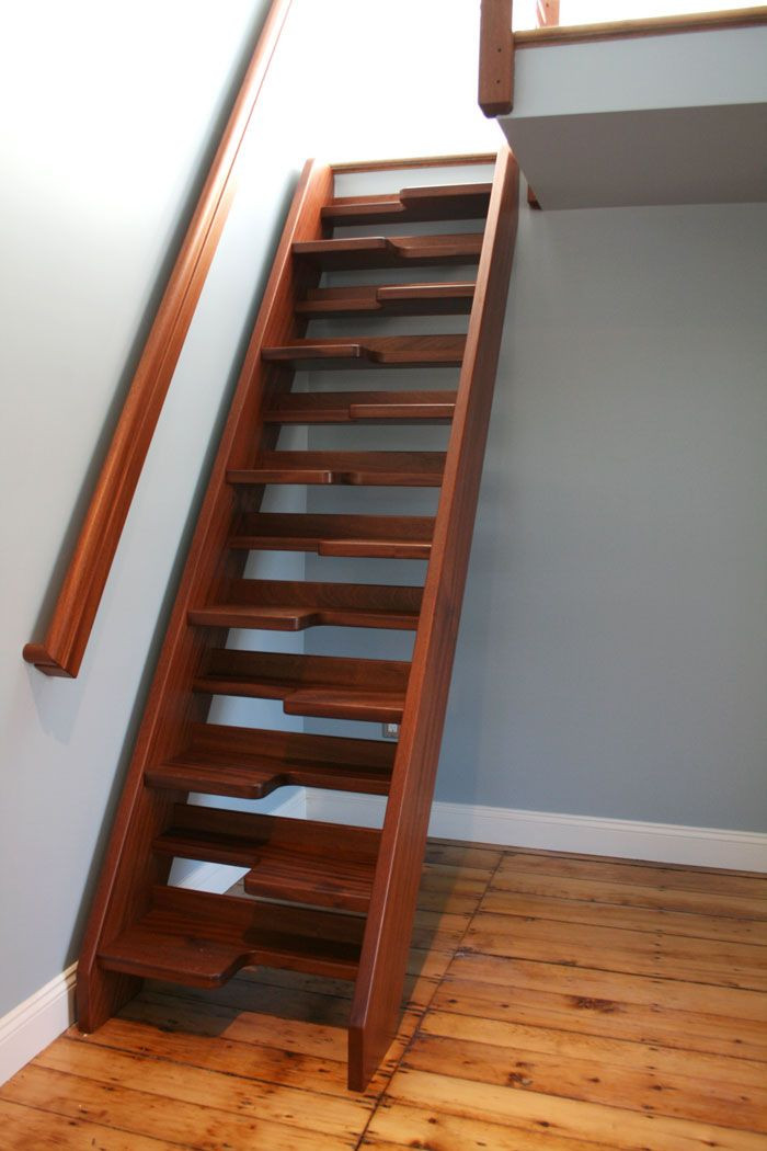 Designing Stairs for the attic attic Stairs Building Code Ontario Google Search