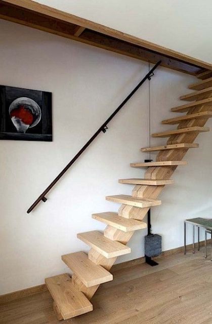 Designing Stairs for the attic Best 25 attic Ladder Ideas On Pinterest
