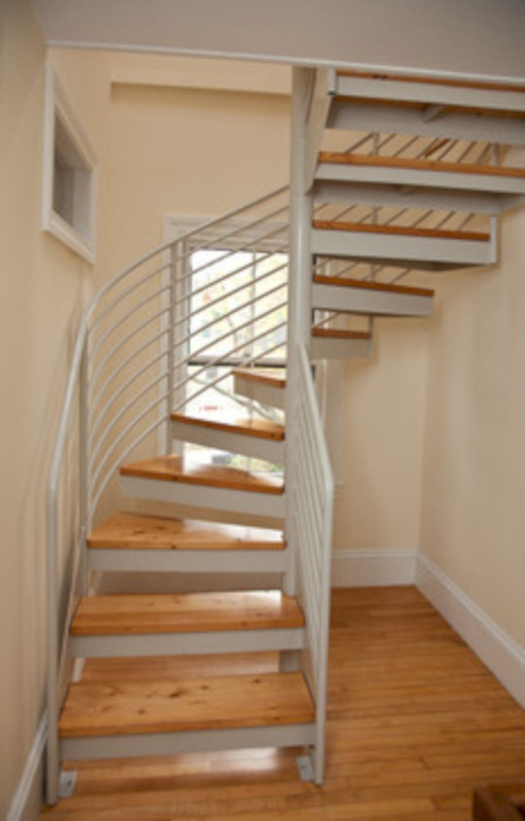 Designing Stairs for the attic Impressive Staircase Design Inspirations