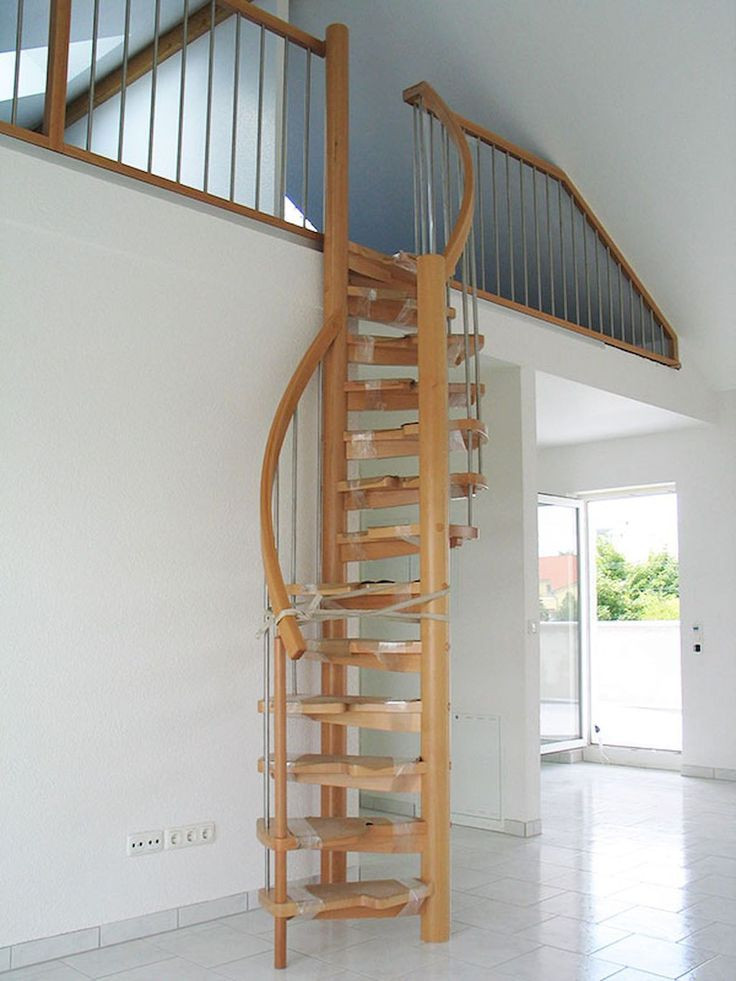 Designing Stairs for the attic Incredible Loft Stair Ideas for Small Room 62
