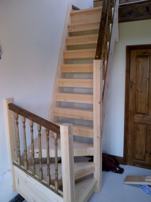 Designing Stairs for the attic Interior Interior Space Saver Staircase Design Ideas